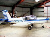 G-BERC photo, click to enlarge
