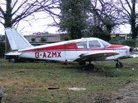 G-AZMX photo, click to enlarge