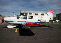 F-GJXH photo, click to enlarge