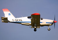 F-GEVK photo, click to enlarge