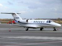 D-INOB @ EHEH - Cessna C525A Citation Jet 2 D-INOB Atlas Air Services - by Alex Smit