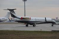 OK-ROM @ LZIB - Embraer EMB 135 BJ Legacy