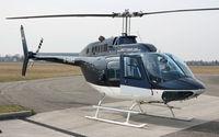 D-HARD @ EDTF - Bell 206B2 Jet Ranger - by J. Thoma