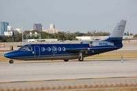 HR-PHO @ KFLL - Government Jet of Honduras - by Ferry Peeters