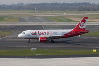 D-ABGJ @ DUS - Airbus A319-112