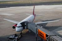 D-ABFC @ DUS - Air Berlin - aber welcher? :-)