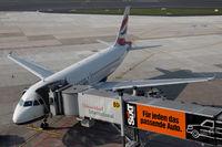 G-EUPP @ DUS - Airbus A319-131