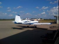 N299RV @ KRFG - Homebuilt Rv 9A I love this airplane - by Danny Lawhon