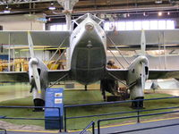 G-ADAH @ MOSI - at the Museum of Science and Industry - by Chris Hall