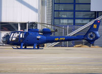 HB-ZFD photo, click to enlarge