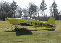 G-BXJY photo, click to enlarge