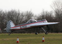 G-YKSS photo, click to enlarge