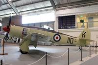WG630 @ YSNW - YSNW (Fleet Air Arm Museum)