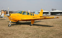 D-EAYO @ EDTF - Beech A-36AT - by J. Thoma