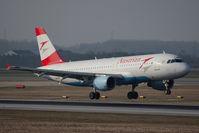 OE-LBQ @ VIE - Airbus A320-214