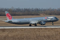OE-LET @ VIE - Airbus A321-211