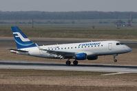 OH-LEN @ VIE - Embraer ERJ-170