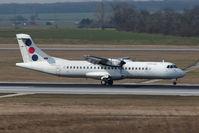YU-ALO @ VIE - ATR 72-202