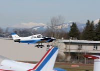 C-GZFS @ CYNJ - Departing - by Guy Pambrun