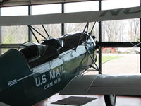 N10753 @ PA88 - Sitting in the Aviation museum at Nemocolin - by Sam Andrews