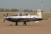 02-3659 @ AFW - USAF T-6A Texan II at Alliance, Fort Worth - by Zane Adams