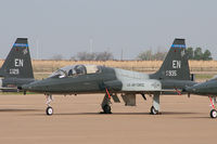 67-14935 @ AFW - USAF T-38 at Alliance, Fort Worth - by Zane Adams