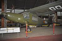 D-04 - at Museum Brussels - by Volker Hilpert