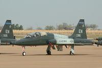 66-8395 @ AFW - USAF T-38 at Alliance, Fort Worth - by Zane Adams