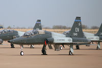 67-14849 @ AFW - USAF T-38 at Alliance, Fort Worth - by Zane Adams