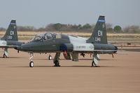66-4346 @ AFW - USAF T-38 at Alliance, Fort Worth - by Zane Adams