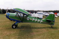 G-PPPP photo, click to enlarge
