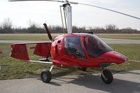 OK-NWA06 @ LOAU - Celier Aviation XENON - by Delta Kilo