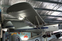 VH-ACY @ YMMB - YMMB (Australian National Aviation Museum)