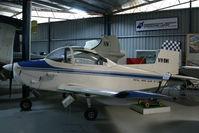 VH-BWI @ YMMB - YMMB (Australian National Aviation Museum)