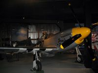 44-13704 @ WRB - Museum of Aviation, Robins AFB - by Timothy Aanerud