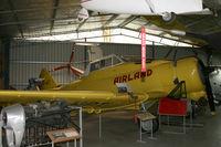 VH-WOT @ YMMB - YMMB (Australian National Aviation Museum)