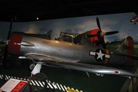 49-3217 @ WRB - Museum of Aviation, Robins AFB - by Timothy Aanerud