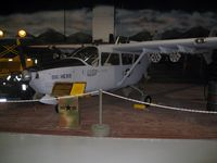 67-21380 @ WRB - Museum of Aviation, Robins AFB - by Timothy Aanerud