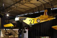 A19-027 @ YMPC - YMPC RAAF Museum Point Cook)