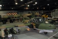 67-14525 @ WRB - Museum of Aviation, Robins AFB - by Timothy Aanerud