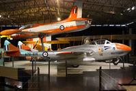 A79-616 @ YMPC - YMPC (RAAF Museum) - by Nick Dean