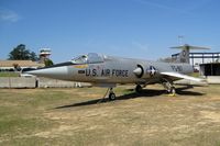 56-0817 @ WRB - Museum of Aviation, Robins AFB - by Timothy Aanerud