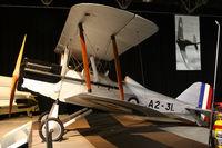 A2-31 @ YMPC - YMPC (RAAF Museum) - by Nick Dean