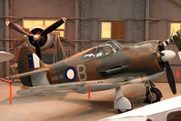 A46-30 @ YMPC - YMPC (RAAF Museum) - by Nick Dean