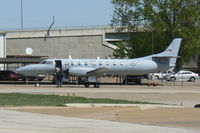 N6105L @ FTW - C-26B at Meacham Field