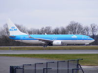 PH-BXN photo, click to enlarge
