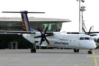 D-ADHA @ LOWG - Flight to MUC/EDDM