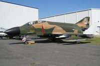 63-7485 @ WRB - Museum of Aviation, Robins AFB - by Timothy Aanerud