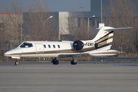 C-FEMT @ LOWW - Learjet 36 - by Andy Graf-VAP