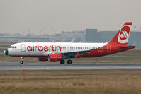 D-ALTI @ LOWW - Air Berlin A320 - by Andy Graf-VAP